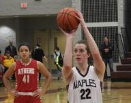 Girls cage season finally here for anxious Seaholm