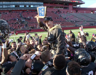 South Brunswick rolls past Old Bridge for football title