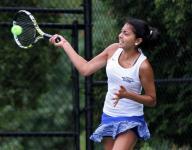 CN Girls Tennis: Gill St. Bernard's Krishna Patel is Player of the Year