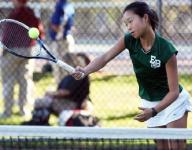 HNT Girls Tennis: East Brunswick's Chen is Player of the Year