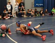 Utica pins down Granville title