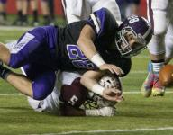 Football: Rumson wins third straight sectional championship