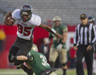 Football: Gawlik's all-around performance  leads Jackson Memorial
