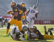 Football: Vianney leaves loss to DePaul with life lesson