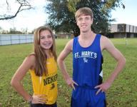 Maggio, Vaughn headline All-Cenla cross country teams
