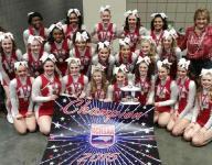 Erwin, Reynolds, Pisgah win cheerleading state titles