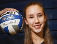 Westchester/Putnam volleyball: The name's Yvette