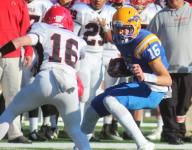 NewCath falls to Mayfield in Class 2A state title game