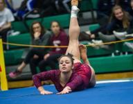 CN Gymnastics: Hillsborough's Sarah Pallay is Gymnast of the Year