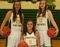 Girls Hoop: Experienced Pennfield has high hopes