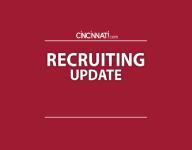 Indiana offers Colerain 2017 lineman Howard Watkins