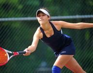 Chatham captured third MCT tennis title