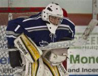 Hockey Roundup: Dovenero ties Howell record and more from