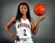 Taking charge: Hayes leads Riverdale to fast start