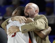 Riverdale coach goes against his former team Tuesday