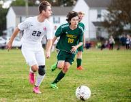 JMB's Kerrigan leads All-Bayside South boys soccer
