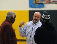 The fixer: Q&A with IR's new hoops coach B.J. Joseph