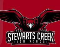 Roundup: Creek wrestling wins two
