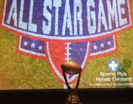All-Star teams selected