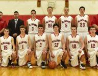 Pleasant boys basketball