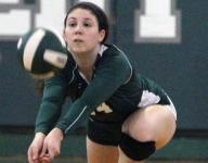 HNT Volleyball: Kennedy's Garison is Player of the Year