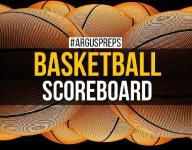 High School Hoops Scoreboard