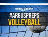 SFC's Zomermaand leads Class A All-State Volleyball Team