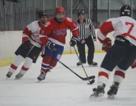 Hockey: Feathers, Ocean earn divisional win over Jackson Lib