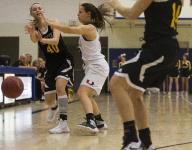 Tuesday's CIML girls' basketball results