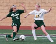 Rams' Vilov leads All-Bayside South girls soccer honors