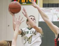 Roundup: Howell girls fall to Class B runner-up Haslett