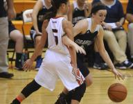 Granville girls basketball playing for each other