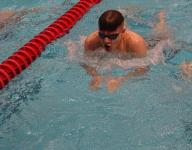 Granville Christian's Travis stays balanced in pool