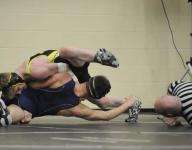 Watkins Memorial wrestling loaded with power