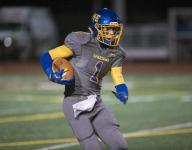 M-E's Palmer to play football at Boston College
