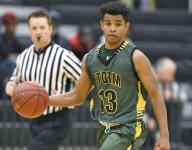 Area notebook: Sauk Rapids Storm guard decides to stay