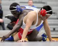 Canton wrestling team 'hungry' to excel in 2015-16