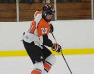 Brother Rice juniors pace 6-2 victory over Trenton