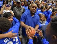 Woodmont High team, community honor fallen student