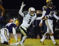 Viera's Tre Nixon named Class 7A Player of the Year