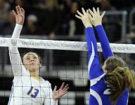 Power shift in Class AA evidenced by All-State Team
