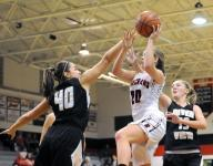 Lady Bears outlast Bishops in overtime