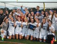 Shawnee is girls' soccer Team of the Year