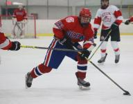 Hockey: Ocean's Feathers earns Player of Week 1 honors