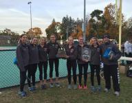 Depth, consistency helped Mendham girls cross country win