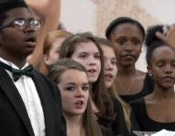 Healthy Holiday Choral Competition - Wednesday