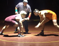 Davison avenges semifinal loss to Brighton in opener