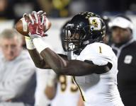 Four-star receiver A.J. Brown weighing SEC options