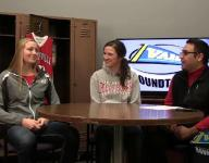 Hortonville girls' basketball featured on Varsity Roundtable