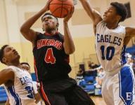 Wade Hampton boys, girls defeat Eastside in basketball